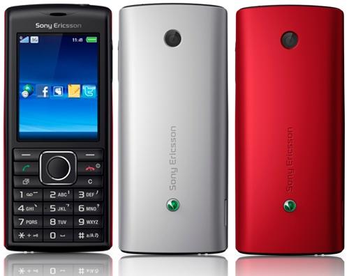 Обзор мобильного телефона Sony Ericsson J108i Cedar aa598e3500f9f