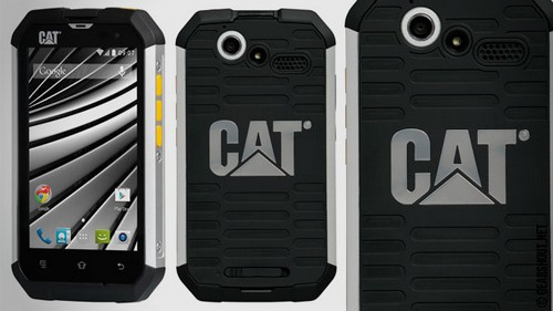 Caterpillar-CAT-B15Q