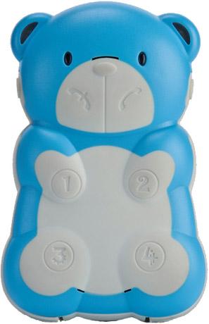 Телефон сенсорный для ребенка